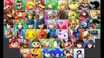 Jigglypuff Vs Pikachu - Pokemon Battle 1 on 1 - Super Smash Bros 3DS Gameplay