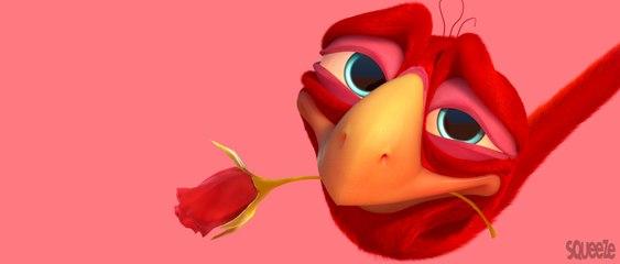 Squeeze Crazy Love - Valentine's Day