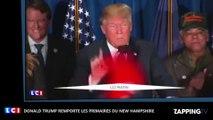 Elections américaines – Donald Trump : Je vais être le meilleur président qui Dieu ait jamais créé ! (Vidéo)