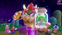 Super Mario 3D World: Lets Fun | Les moustaches reviennent | Episode 1