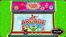 Yo Gabba Gabba! - Mini Arcade - Yo Gabba Gabba Games