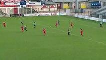Division 2 : violente bagarre entre deux footballeuses