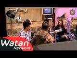 برنامج الكاميرا الخفية ـ مشيت عليك ـ الحلقة 17 السابعة عشر كاملة HD