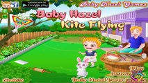 Watch New # Baby Hazel Games # on Youtube Cartoons Games For Kids Disney Games Online gameplay