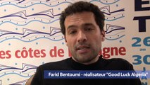 Farid Bentoumi - Good Luck Algéria - Rencontres de Bretagne - Janvier 2016