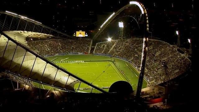 Veja a história do estádio Khalifa, palco da Copa do Mundo de 2022