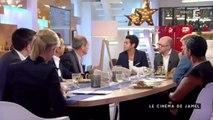 La première TV de Jamel Debbouze dans C à Vous