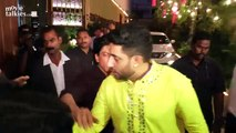 INSIDE Video- Bollywood DIWALI Party 2015 - Salman, Shahrukh, Aamir Katrina, Hrithik - YouTube