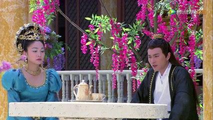 劉海戲金蟾 第18集 The Story of Liu Hai and Jinchan Ep18