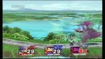 [Wii] Super Smash Bros Brawl - El Emisario Subespacial Part 7