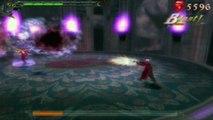 [PS2] Walkthrough - Devil May Cry 3 Dantes Awakening - Dante - Mision 5