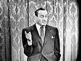 Jack Benny-Johnny Ray-Free Classic Movies and TV Shows-Retro Comedy