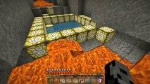 Minecraft: THE CRAZY FIRE! - CATCH MR TROLL - Custom Map [4]