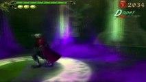 [PS2] Walkthrough - Devil May Cry 3 Dantes Awakening - Dante - Mision 14