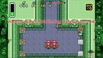 The Legend of Zelda - A Link to the Past (GBA) 05 - DOUBLE DERP