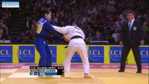 PGS2016 FINALE -57kg : DORJSUREN (MGL) vs. KIM (KOR)