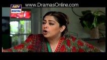 Khatoon Manzil Last Episode 28 Dailymotion on Ary Digital - 10th February 2016