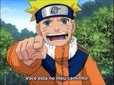 Naruto OVA 4 - Naruto and Sasuke vs Kakashi