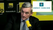 """Bruno Deletré (Crédit Foncier) :  """"Les taux des crédits immobiliers devraient rester bas"""""""
