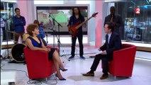 "Musique : Mariana Ramos présente ""Quinta"", son nouvel album"