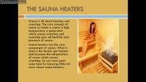Sauna heaters and it's component best sauna heaters comparison before you buy sauna heaters.