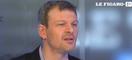 Guillaume Balas: «C'était une erreur politique de vouloir changer la Constitution»