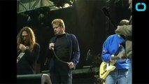 Grammy Tribute to Glenn Frey Features Eagles and Jackson Browne