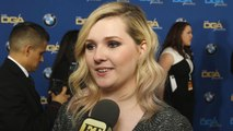 Abigail Breslin Talks 'Dirty Dancing' Remake: The Original Is Not Something You Can Top