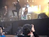 lostprophets at pinkpop