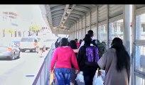 Cubanos llegan a Tamaulipas en su camino a EUA | Noticias de Tamaulipas
