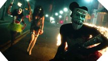 THE PURGE 3 'Election Year' TRAILER (Thriller - 2016)