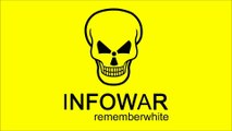 INFOWAR by Remember White / infowars dance house rave alex jones trance tiesto old skool school guetta deadmau5 bass dj