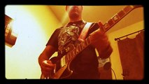A Quick Blues Jam with a Gibson Les Paul