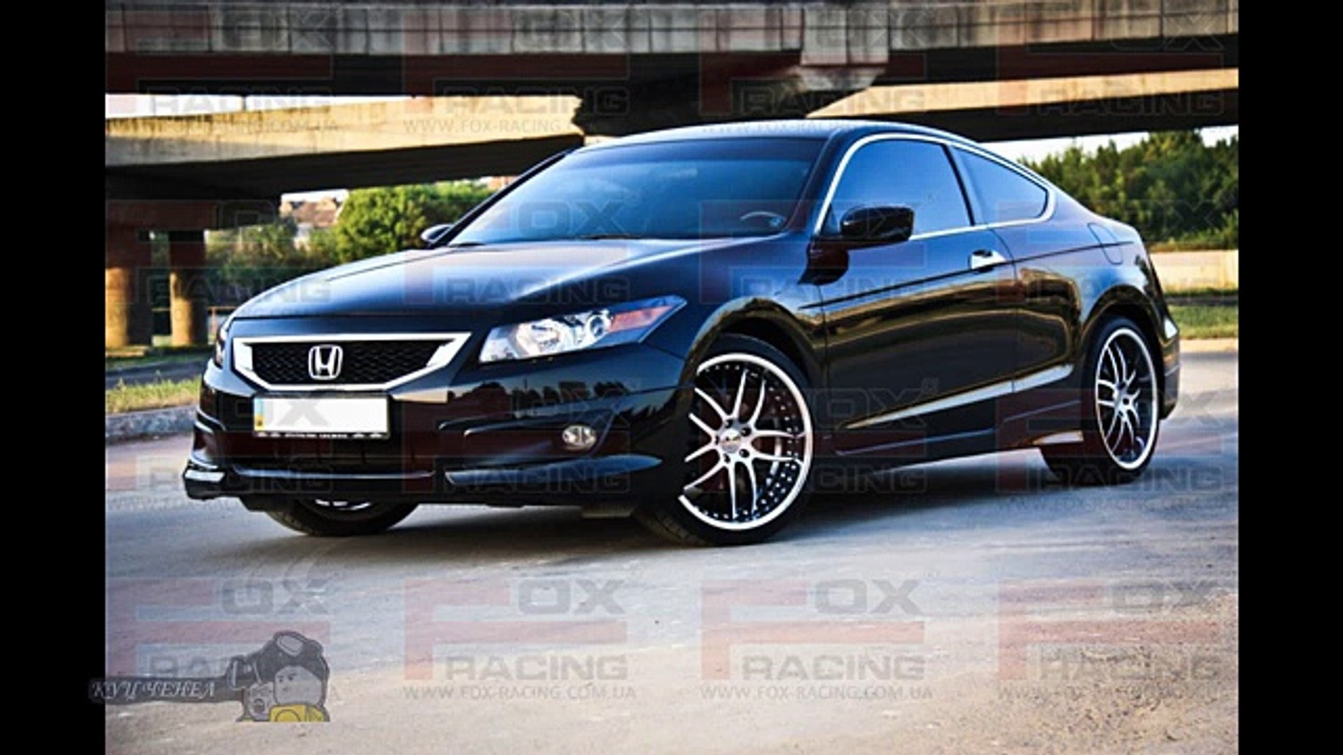 Honda Accord Coupe Tuning Japanese Cars With Their Hands In 2015 Video Dailymotion