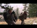 Long Range Pursuit - Public Land Mule Deer at Heaven