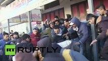 Palästina: Mehrere Verletze und Festnahmen nach heftigen Zusammenstößen in Qabatiya