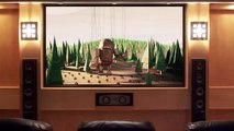 Colosse a wood tale by yves geleyn disney favorite films