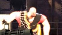 SFM TF2: Meet the Socially Awkward Heavy (Team Fortress 2 Animation)