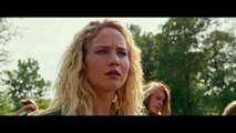 X-Men: Apocalypse Super Bowl TV Spot (2016) - Jennifer Lawrence, Michael Fassbender Action HD