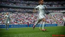 FİFA 16 OFFİCİAL TRAİLER HD PS4 - PS3 - XBOX360 - XBOX ONE - PC