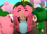 Мультики Руби и Йо-Йо - Меткий Стрелок - мультфильм для малышей