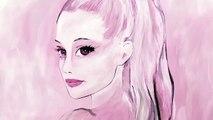 Ariana Grande Super Model of the World Clip (Video HD)