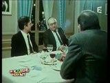 Lino Ventura et Bernard Blier parle de Jean Gabin