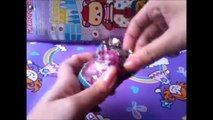 Monster High! Kinder Sorpresa Chocolate- Monster High Surprise Eggs Unboxing