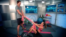 3 Workout Moves For Better Sex