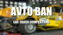 Accidents COMPILATION January 2015 Car Crash Compialtion February 2015 || AVTO BAN