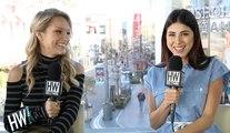 Daniella Monet Talks Possible 'Victorious' Reunion Show & Paradise Run!