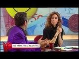 TV3 - Divendres - Els diners fan la felicitat? Què indica la caiguda de les borses?