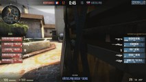 Virtus Pro vs VeryGames Cup 4 RaidCall EMS One Counter Strike Global Offensive PT 4