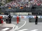 Grand Prix Monaco 2007 Formule 1 (essais et qualifications)